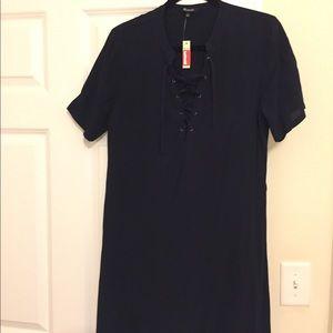 Brand new madewell dress